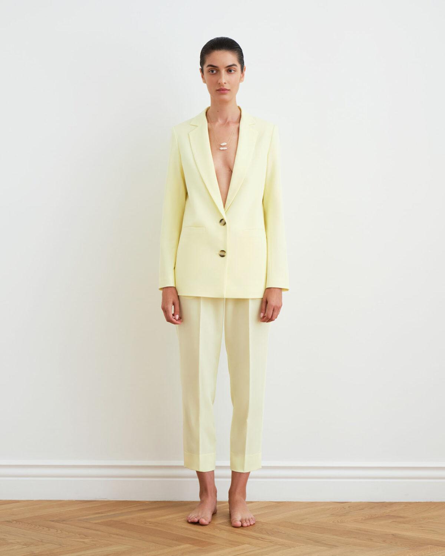 Lime Bridge Jacket