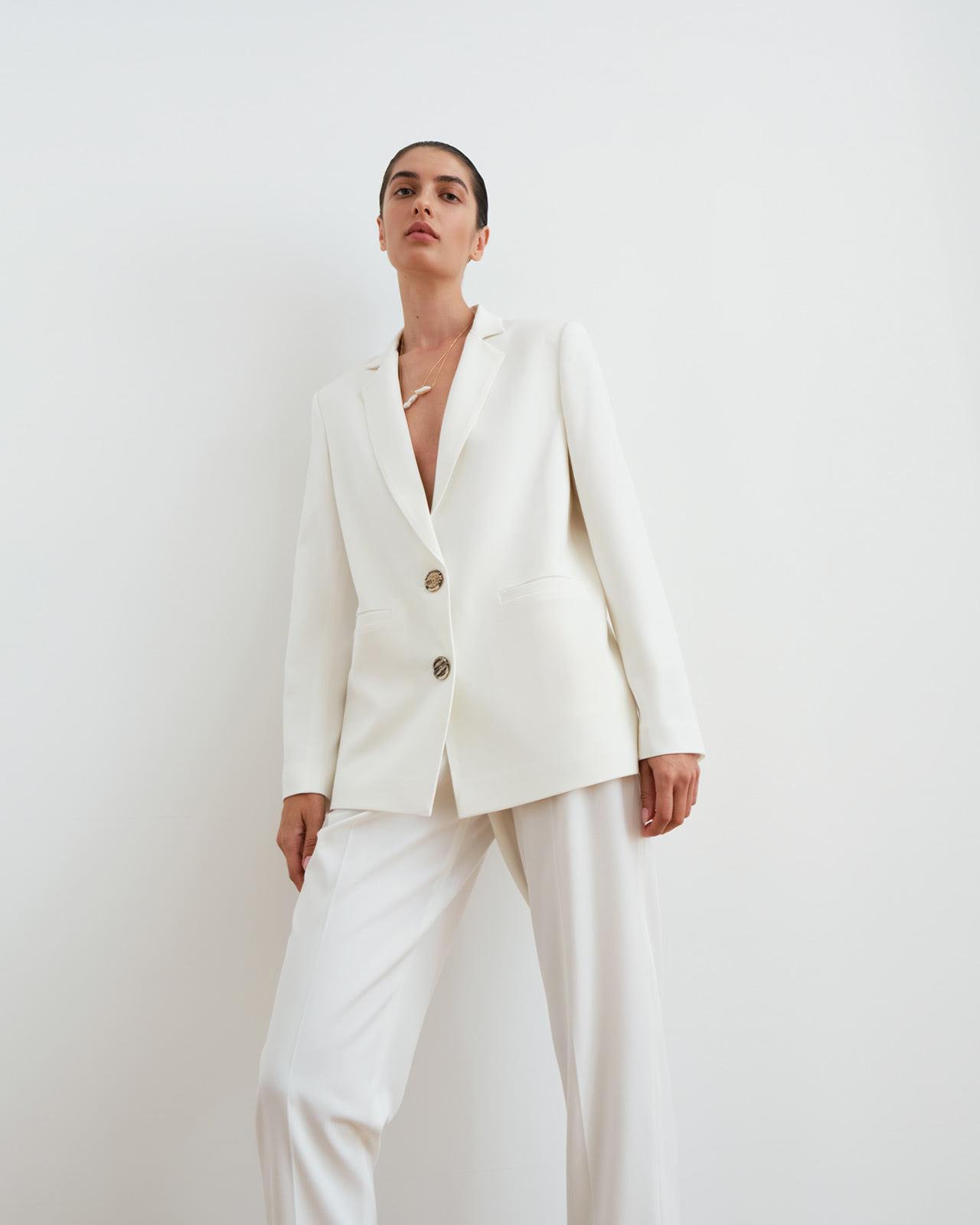White Bridge Jacket